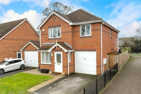 4 bedroom detached house for sale - Peterborough Way, Sleaford, Lincolnshire, NG34