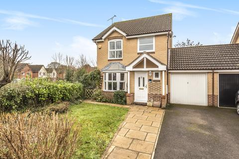 3 bedroom link detached house for sale - Whitebeam Close, Colden Common