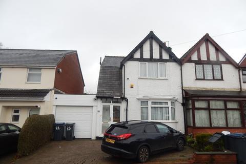 3 bedroom semi-detached house - Tetley Road , Tyseley, Birmingham