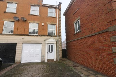 3 bedroom semi-detached house to rent - Lock Keepers Court, Victoria Dock, Hull