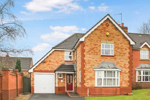4 bedroom detached house for sale - Virginia Drive, Penn