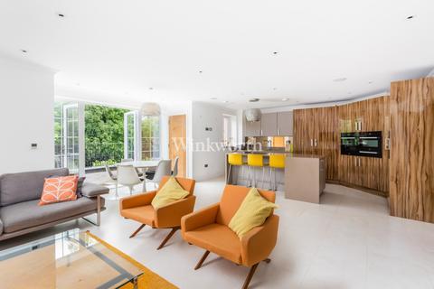 2 bedroom flat for sale - Bayview House, 20 Uplands Park Road, Enfield, EN2