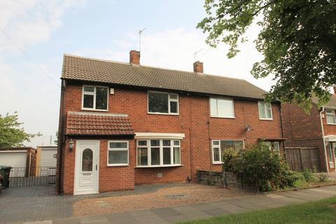 3 bedroom semi-detached house to rent - Low Grange Avenue, Billingham TS23 3EJ