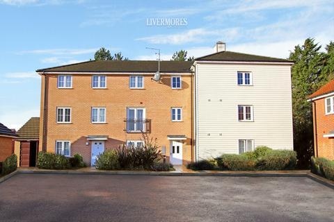 2 bedroom ground floor flat for sale - Realmwood Close, Canterbury