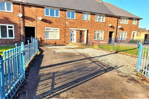 3 bedroom terraced house to rent - Westdale Grove, HULL
