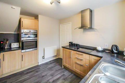 3 bedroom end of terrace house for sale - Craster Close, Blyth
