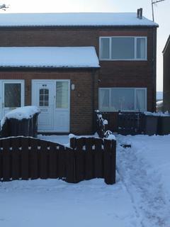 2 bedroom maisonette to rent - Littlewood Way, Maltby