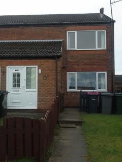 2 bedroom maisonette to rent - Littlewood Way, Maltby, S66 7BG