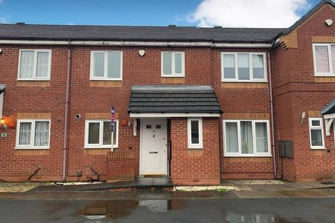 2 bedroom terraced house for sale - Honeycomb Way, Northfield, Birmingham