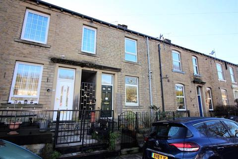 4 bedroom terraced house for sale - Copley Hall Terrace, Copley, Halifax