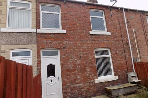 3 bedroom terraced house - Laburnum Terrace, Ashington