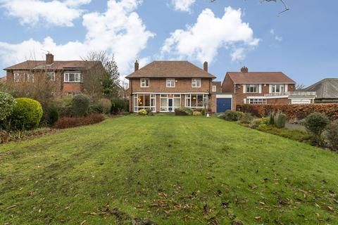 4 bedroom detached house for sale - Furzefield Road, Gosforth, Newcastle upon Tyne