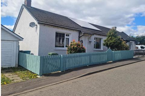2 bedroom semi-detached house - First Avenue, Auchinloch, G66 5DS