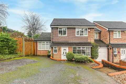 3 bedroom link detached house for sale - Purley Downs Road, Sanderstead, South Croydon, Surrey, CR2 0RB
