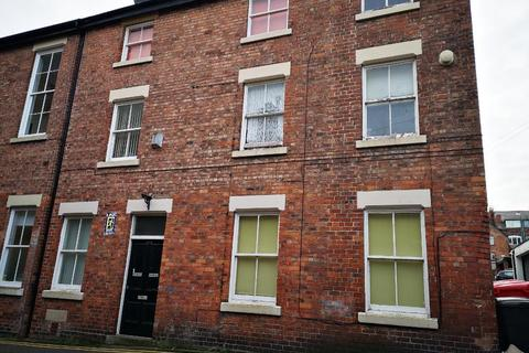 1 bedroom end of terrace house for sale - Station Road, Colwyn Bay, LL29 8BP