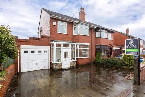3 bedroom semi-detached house for sale - Mount Crescent, Orrell, WN5 8LS