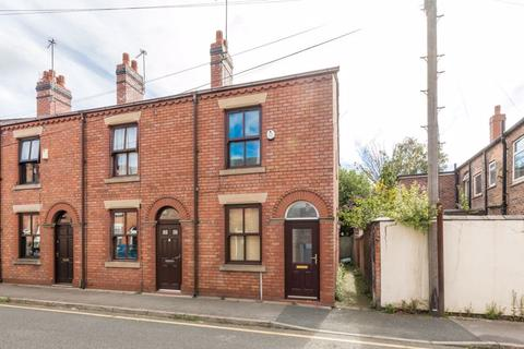 3 bedroom terraced house for sale - Glebe End Street, Wigan, WN6 7DF