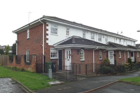 2 bedroom terraced house to rent - Millne Court, Bedlington