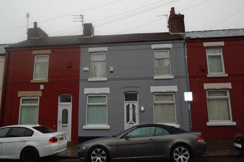 3 bedroom terraced house for sale - 6 Manningham Road, Liverpool
