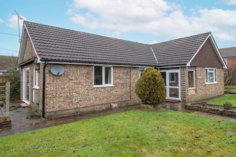 3 bedroom detached bungalow for sale - Marchwood