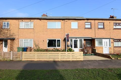 4 bedroom terraced house for sale - Manor Rise, Stone