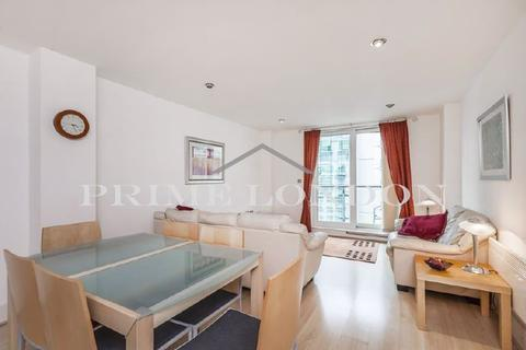 2 bedroom apartment to rent - Drake House, St George Wharf, London