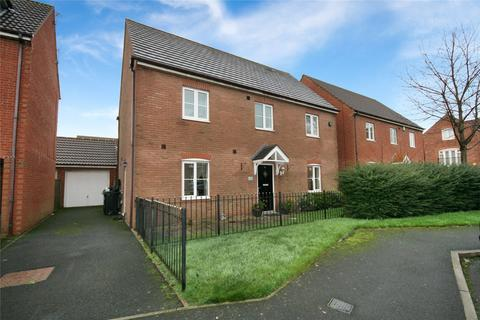 4 bedroom detached house for sale - Edgefield, West Allotment, Newcastle Upon Tyne, North Tyneside, NE27