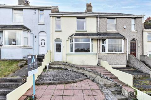 3 bedroom terraced house - Westhill Road, Torquay