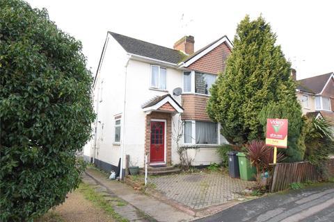 3 bedroom semi-detached house for sale - Victoria Avenue, Camberley, Surrey, GU15