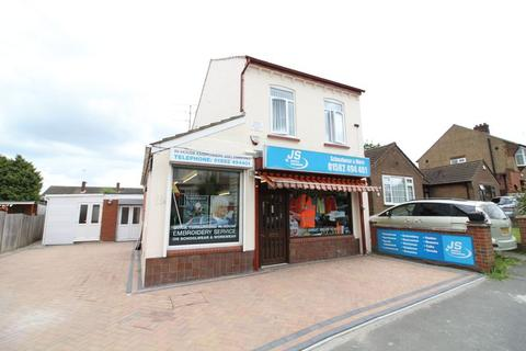 4 bedroom detached house for sale - Freehold Commercial Unit, Two Studios & One Bed Flat