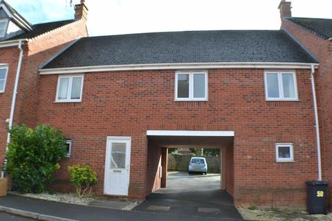 2 bedroom apartment for sale - Berrywell Drive, Barwell
