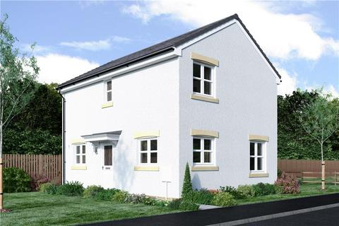 3 bedroom mews for sale - Plot 98, Cairns End at Wallace Fields Ph2, Auchinleck Road, Robroyston G33
