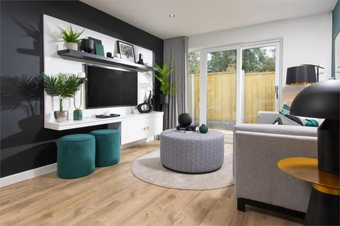 2 bedroom apartment for sale - Plot 80, Type F Apartment 2F (Aludra) at Novus, Chester Road M32