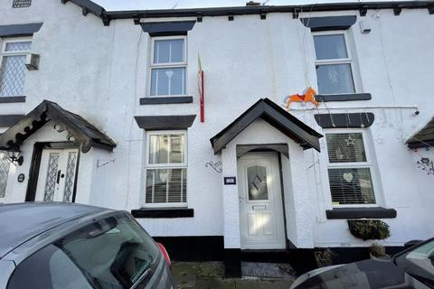 2 bedroom terraced house to rent - High Street, Godley, Hyde, SK14