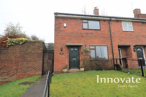 2 bedroom end of terrace house for sale - Oldacre Road, Oldbury