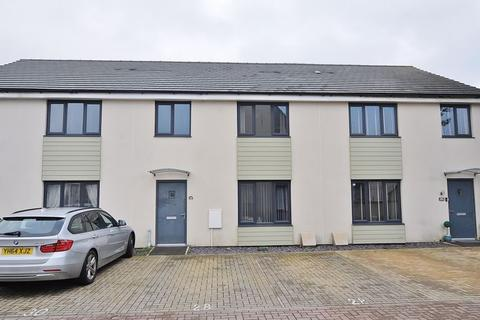4 bedroom terraced house for sale - Marazion Way, Plymouth. A 4 Bedroom Family Home.
