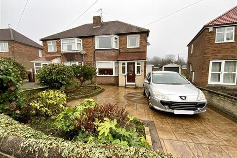 3 bedroom semi-detached house for sale - Bramley Lane, Handsworth, Sheffield, S13 8TZ