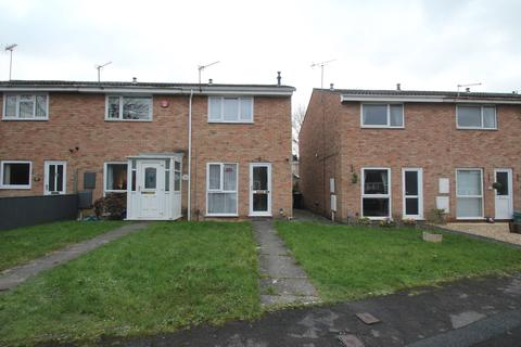 2 bedroom house to rent - Church Drive , Quedgeley, Gloucester