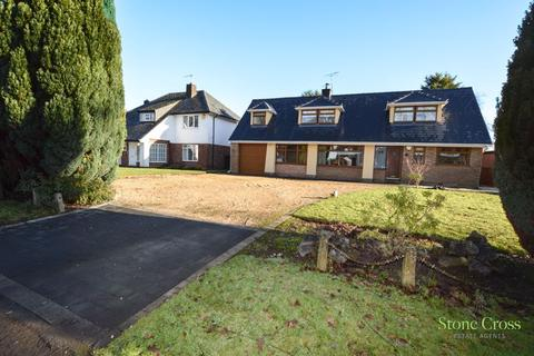 4 bedroom detached house for sale - Culcheth Hall Drive, Warrington