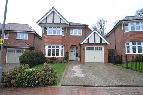 3 bedroom detached house for sale - Armstrong Road, Luton