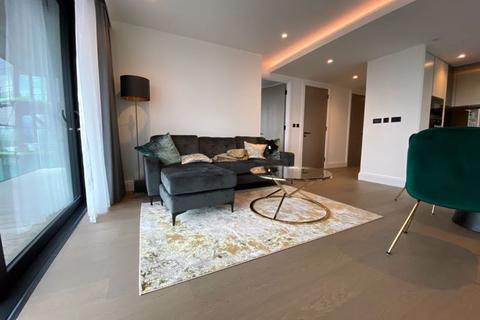 1 bedroom apartment to rent - The Dumont, Albert Embankment, Vauxhall, SE1