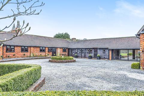 5 bedroom character property for sale - Pembury Road, Tonbridge
