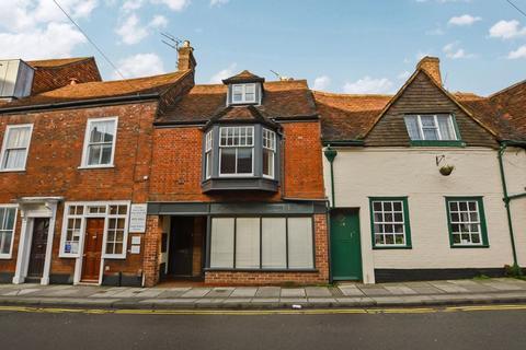 3 bedroom character property to rent - Milford Street, Salisbury