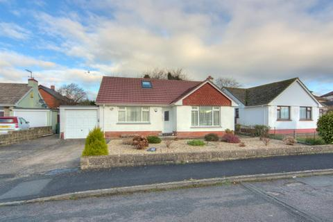 3 bedroom bungalow - Lyddicleave, Bickington, Barnstaple