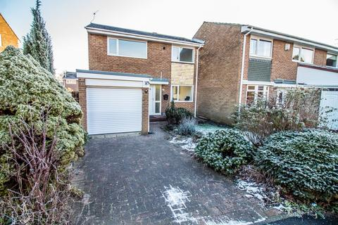 3 bedroom semi-detached house for sale - Dilston Close, Oxclose, Washington