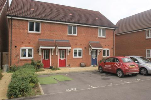 2 bedroom terraced house for sale - Jones Lane, Tidworth