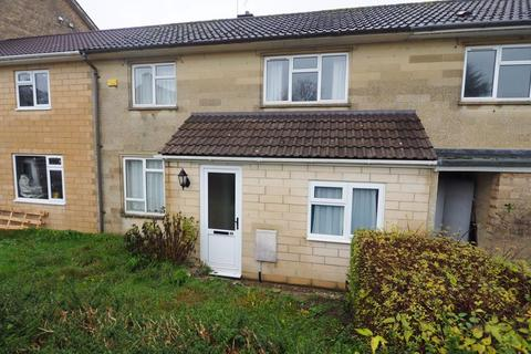 3 bedroom terraced house to rent - Down Avenue, Bath