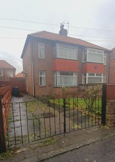 3 bedroom semi-detached house for sale - Rennington Place, Newcastle upon Tyne