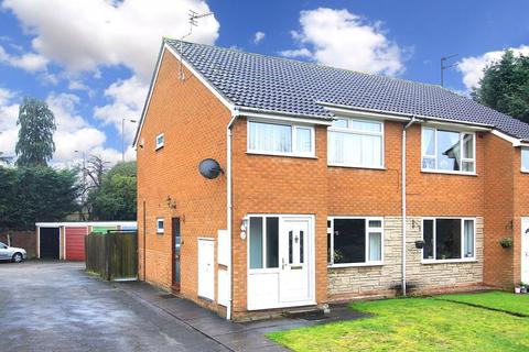 1 bedroom apartment for sale - WOMBOURNE, Swinford Leys