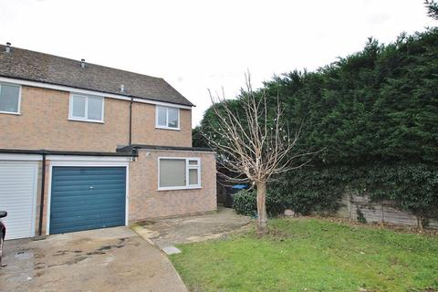 3 bedroom end of terrace house for sale - FREELAND